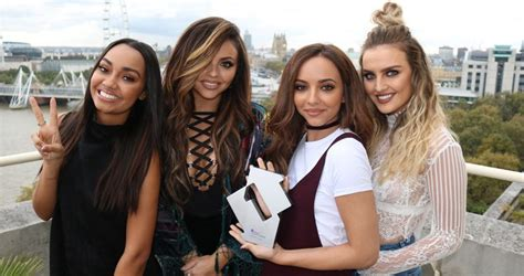 Little Mix's Shout Out To My Ex scores a second week at ...
