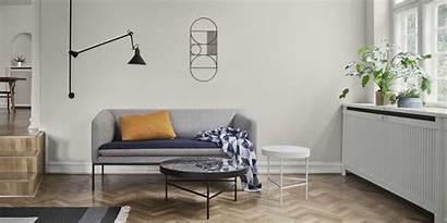 Ferm Living Bleu Lines Gris Fermliving Interior