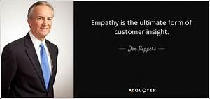 CUSTOMER INSIGH... Customer Insights Quotes