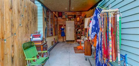 Garage Sale Finder Los Angeles by Times At Davey Wayne S Los Angeles That 70s Bar