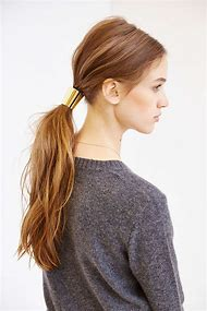 Holder Ponytail Hair Accessories