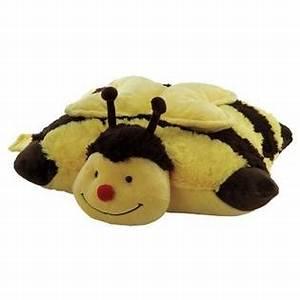 As Seen On TV Pillow Pets Bumble Bee Pillow