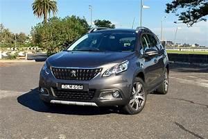2008 Peugeot 2020 : peugeot 2008 allure 2017 review carsguide ~ Melissatoandfro.com Idées de Décoration