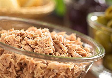 cuisiner du thon les recettes de cuisine aujourdhui com alimentation