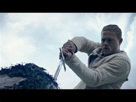 king arthur legend   sword trailer sells extreme