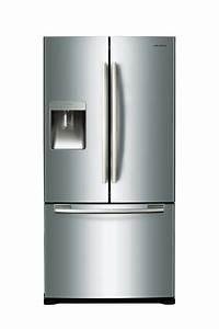 Rf67desl Fdr With Water Dispenser  491 L