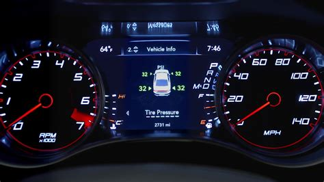 Digital Dashboards For Cars by Instrument Cluster Display Digital Dashboard On The Car