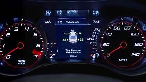 Instrument Cluster Display-Digital dashboard on the car