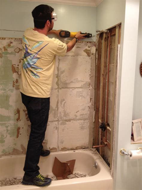 Removing Wall Tiles In Bathroom by Tile Installation Bath Tub Installation In Maitland Fl