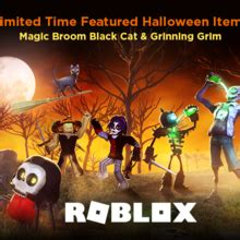 roblox   halloween  robux  fake