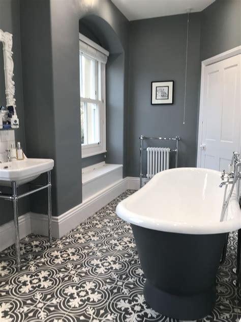 grey bathroom decor ideas  pinterest