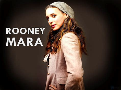 rooney mara hot hd wallpapers high resolution pictures