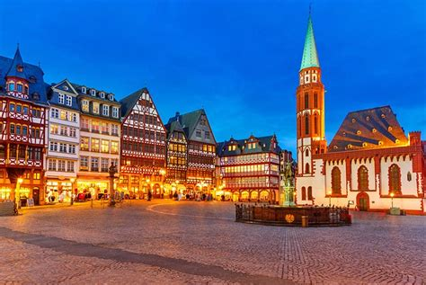 12 Top Rated Tourist Attractions In Frankfurt The 2018