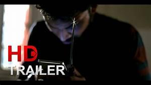 THE RING FINGER, OFFICIAL TRAILER (2017) - HORROR short ...