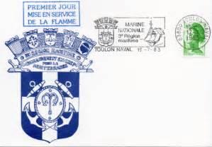toulon bureau postal naval