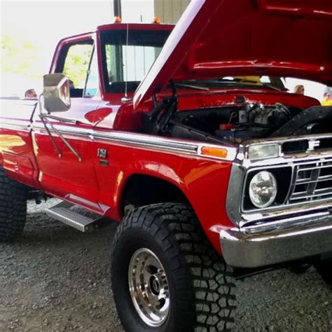 70s Ford Truck Wallpaper by Late 70 S Can I One For My Daily Driver