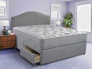 Sleep to go sleepeezee hotel comfort pocket mattress for Comfort inn mattress brand