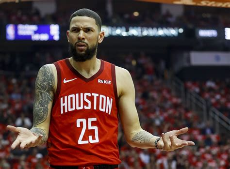 But in this article, we are not going to talk about any of the two basketball moguls. 2018-19 Rockets review: Austin Rivers - HoustonChronicle.com