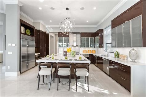 Modern Kitchen Ideas by 44 Modern Kitchen Design Ideas Photos