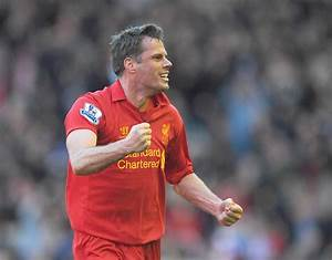 Jamie Carragher | Top 10 players who have won the most ...