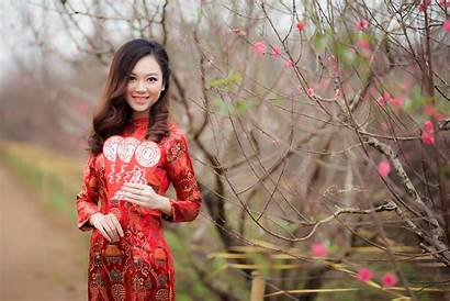 Chinese Traditional China Woman Wallpapers Asian 4k