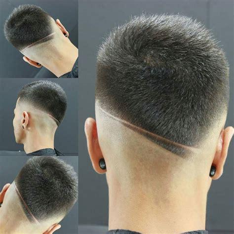 edgy mens haircuts