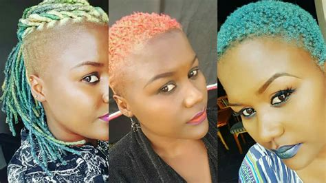 7 Zim Female Celebs Who Switch Up Hairstyles