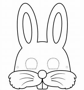 9+ Bunny Template - Free jpg, PDF Document Download | Free ...