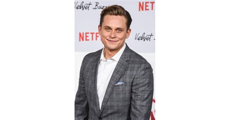 Joining the Cast: Billy Magnussen | Bond 25 No Time to Die ...