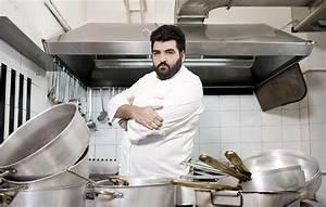 Tv cucine da incubo sbarca a milano nel ristorante la for Antonio ciotola cucine da incubo