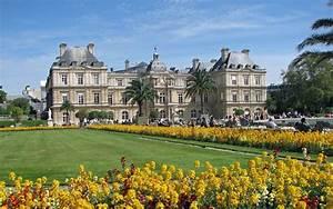 paris-france-luxembourg-gardens-1440x900 World inside
