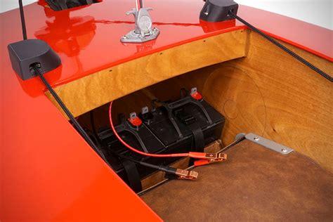 Mini Boat Kit Rapid Whale by Rapid Whale Mini Boat Hiconsumption