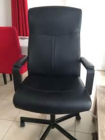 Chaise De Bureau Ikea Prix by Achetez Chaise De Bureau Occasion Annonce Vente 224