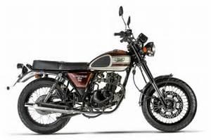 Moto Retro 125 : motos retro de 125 cc por menos de euros estilo para todos ~ Maxctalentgroup.com Avis de Voitures