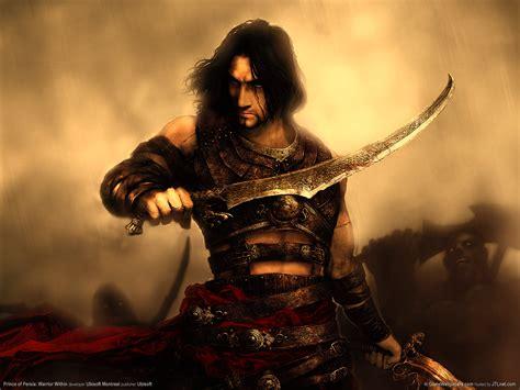 The Prince Of Persia Smardoiescu