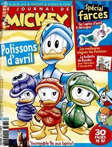 Le Journal De Mickey Abonnement : le journal de mickey n 3328 abonnement le journal de mickey abonnement magazine par ~ Maxctalentgroup.com Avis de Voitures