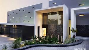 Eccentric, Modern, Luxury, Residence, In, Johannesburg, South