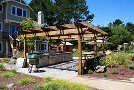 Outdoor Kitchen Plans by Find These Exciting Outdoor Kitchen Designs