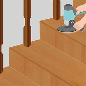 peindre un escalier escalier With peindre des escalier en bois