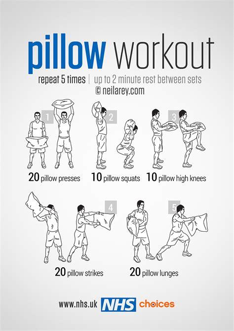 Gymfree Workouts Nhs