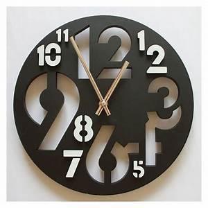 Buy, Transparent, Design, Acrylic, Wall, Clock, At