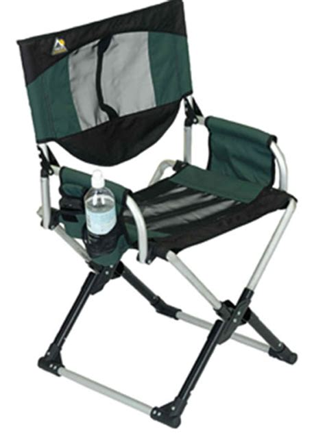 large xpress lounger with telescoping legs by gci