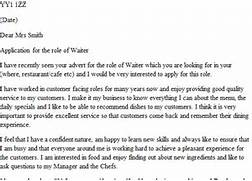 Index Of Wp Content Uploads 2014 05 Cover Letter Example Cover Letter Sample For Waitress Job Waitress Cover Letter Sample 1 Room Service Waiter Waitress Cover Letter Sample JOB200586