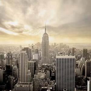 Skyline Bilder Schwarz Weiß : stadtbilder auf leinwand mehrteilige wandbilder mit skylines ~ Orissabook.com Haus und Dekorationen