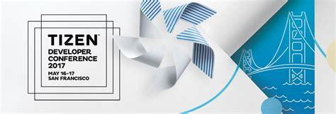 tizen developer conference 2017 set to inspire iot innovation samsung us newsroom