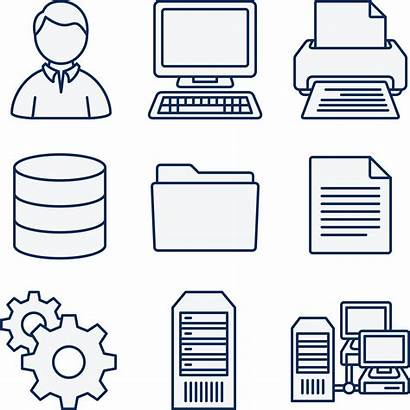 Computer Icons Network Clipart Svg