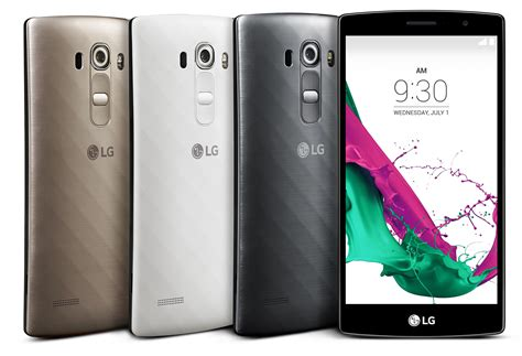 Lg G4 Beat Delivers Premium Design, Superior Features In A