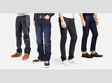 Buying The Perfect Pair Of Men's Jeans AskMen