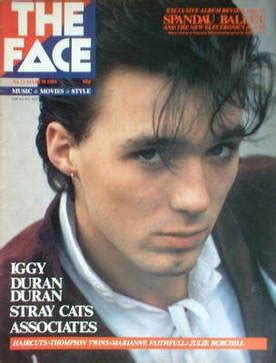 five minutes with martin edition magazine 17 best images about martin kemp so he needs his own