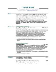 writing a resume for student teaching resume writing 101 need to write a resume and don t